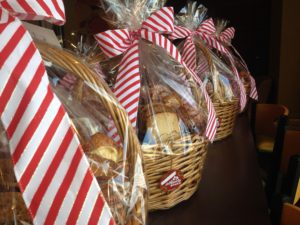 Atlanta Bread Huntsville Gift Baskets